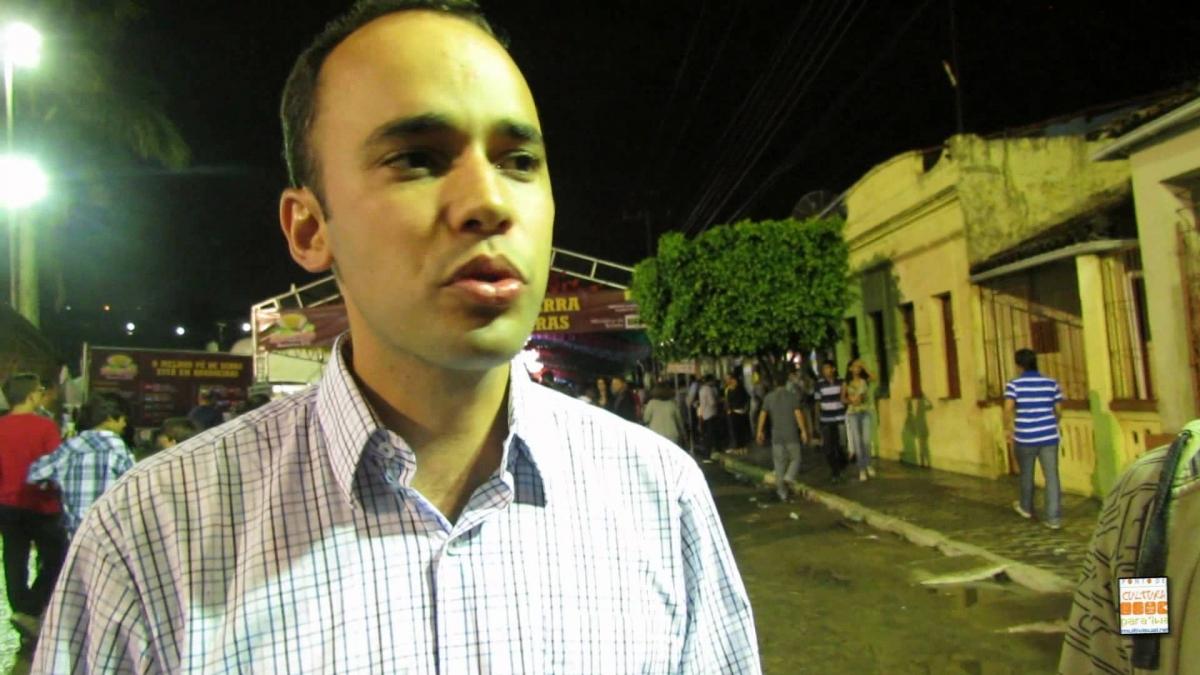 doglas - COMPRAS DE VOTOS: Ministério Público pede a cassação do prefeito de Bananeiras Douglas Lucena