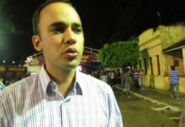 PEDIDA PERDA DA FUNÇÃO PÚBLICA:  Ministério Público ingressa com ação de Improbidade contra o prefeito de Bananeiras