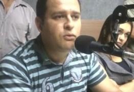O ex-prefeito de Mamanguape, Eduardo Brito, desistiu ou foi forçado a desistir da candidatura à ALPB?