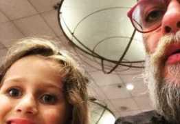 VEJA VÍDEO: Filha de Fábio Assunção ensina o pai sobre o amor