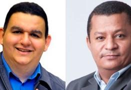 VEJA VÍDEO: Ex-parceiro de Fabiano Gomes no rádio, Nilvan Ferreira lamenta prisão do radialista