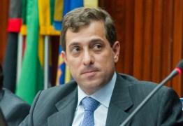 Gervásio Maia inaugura edifício-garagem da Assembleia Legislativa nesta terça-feira