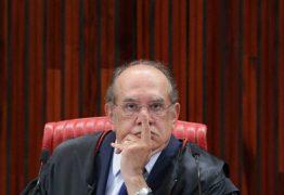 Gilmar Mendes diz que é preciso corrigir abusos nas delações premiadas