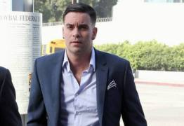 Mark Salling, ator de 'Glee' assume culpa por guardar pornografia infantil