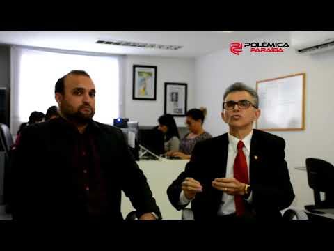 ENTREVISTA: Advogado e professor Ricardo Sérvulo comenta a reforma política