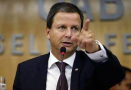 Presidente da OAB diz ser muito grave notícia sobre grampo e cobra apuração