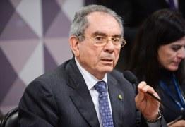 Raimundo Lira diz que PMDB não vai participar de manobras para deixar votação secreta no caso Aécio