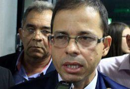 """GRATIFICAÇÕES GRACIOSAS: Ministério Público investiga """"Trem da Alegria"""" do governo Luiz Antonio em Bayeux"""