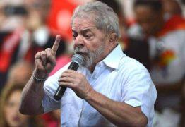 Senador paraibano destaca liderança de Lula nas pesquisas eleitorais