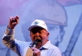 Inconformado com votação na Câmara, Lula dispara: 'E dizem que a Lava Jato combate a corrupção'