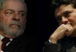 """Lula diz que não vai fugir e chama Moro de """"analfabeto político"""""""