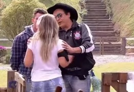 VEJA VÍDEO: Marcos Harter e Ana Paula Minerato brigam após ex-BBB expor intimidade do casal