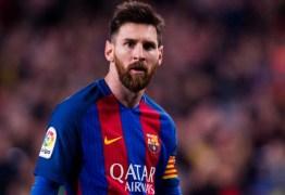 Messi afirma que não trocaria nenhum título conquistado com Barcelona por Copa com a Argentina