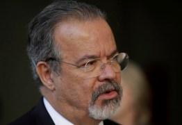 Temer exonera dois ministros por causa de denúncia de Janot