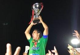 Nos penâltis, Nacional de Patos é campeão da 2ª divisão do Paraibano