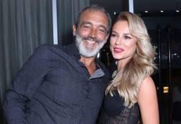 Paolla Oliveira planeja casar com diretor da Globo