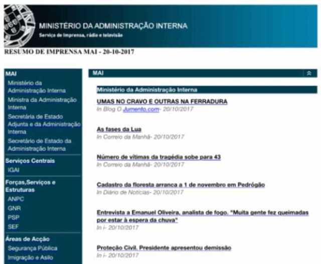 naom 59f1f58b95cc4 - Presidente de Portugal é chamado de 'jumento'; MAI apura cirscuntâncias do post