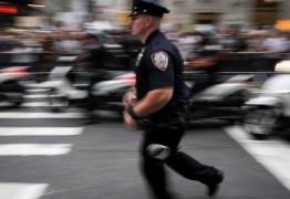 Tiroteio e atropelamento deixam pelo menos cinco mortos em Nova York