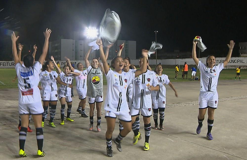 paraibano feminino - FPF confirma campeonato paraibano feminino de futebol para dezembro