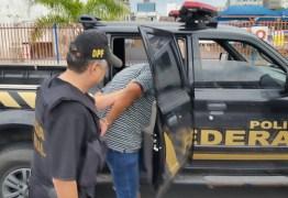 """POLICIA FEDERAL NAS RUAS: Operação da PF e Gaeco estão em """"busca e apreensão"""" em varias bairro de João Pessoa – ENTENDA"""