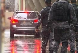 Polícia pede prisão preventiva de PM apontado como autor do disparo que matou turista espanhola