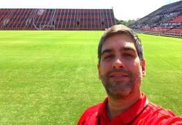 Dirigente do Flamengo cria enquete e só 22% da torcida avalia gestão como 'ótima ou boa'