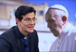 Padre Reginaldo Manzotti afirma: 'política não é lugar para padre'