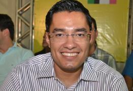 CASO IVANILDO VIANA: Filho da vice-governadora Lígia, Renato Feliciano, foi intimado para depor sobre a morte do radialista