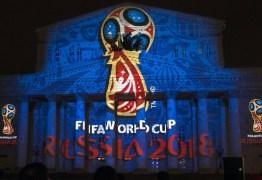 Fifa divulga ranking que define os cabeças de chave para a Copa 2018