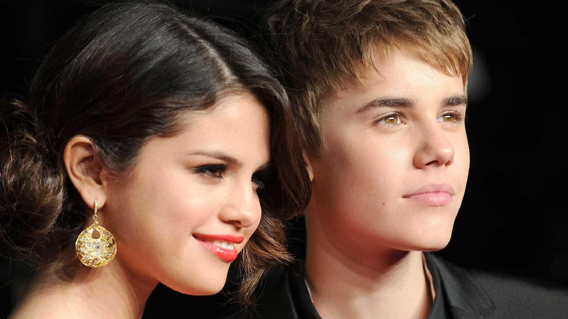 selena gomez justin bieber - Selena Gomez e Justin Bieber são vistos juntos novamente