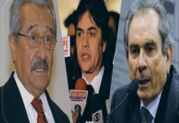 Por que os três senadores da PB não antecipam posição sobre o caso Aécio, previsto para esta 3ª?