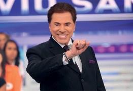 Silvio Santos roga praga a Luciana Gimenez após fim de casamento