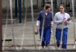 Anna Carolina Jatobá e Suzane von Richthofen deixam prisão para feriado de Nossa Senhora Aparecida
