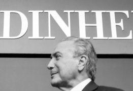 TEMER É POPULAR NO CONGRESSO: Uma organização criminosa que divide o governo entre gângsters da mesma quadrilha – Por Gilvan Freire