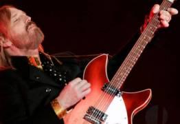 Morre o músico Tom Petty, aos 66 anos
