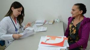 140922111029 medica abr 640x360 agenciabrasil 300x169 - Espaço Cultural terá serviços de saúde