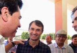 QUANDO A POLÍTICA É MOVIDA A RANCOR: Cássio faz com Romero o mesmo que fez com Cícero – Por Flávio Lúcio