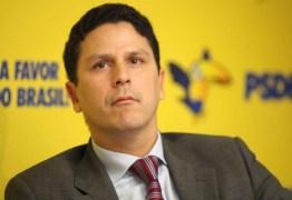 Bruno Araújo pede demissão de Ministério das Cidades e PSDB começa a desembarcar