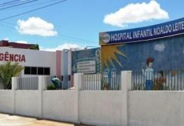 Criança morre após engasgar com pipoca na PB