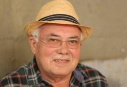 Lindolfo Pires lamenta morte do cantor e compositor, Chico Salles