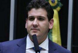 André Amaral defende candidatura própria do PMDB