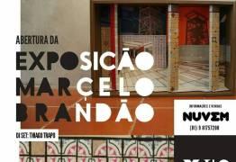 Artista plástico Marcelo Brandão fará exposição em João Pessoa