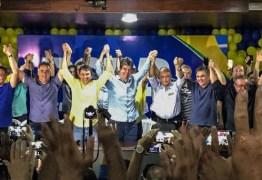 Na convenção do PSDB Cartaxo é ungido como o candidato das oposiçõespara enfrentar o Bezerro de Ouro – Por Gilvan Freire