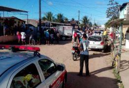 CAIM E ABEL: Jovem assassina irmão após vê-lo espancar a própria mãe em Mangabeira