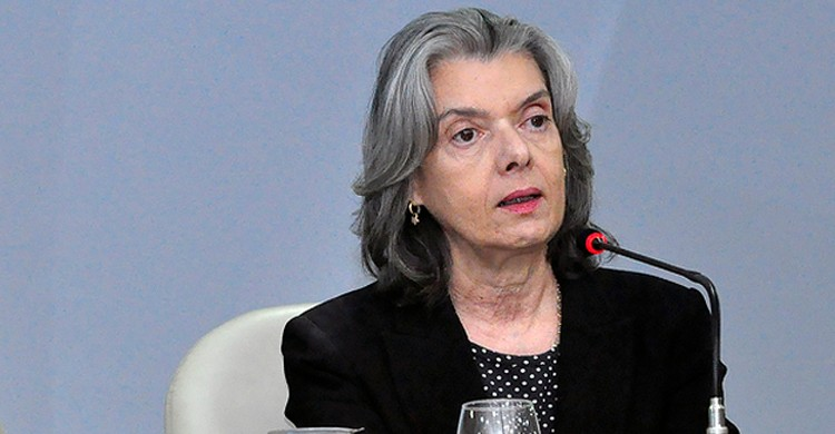 Carmen Lúcia 1  - Ministra Cármen Lúcia recebe homenagem neste sábado, em João Pessoa