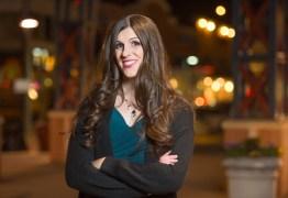 Pela 1ª vez, transgênero é eleita para Legislativo nos Estados Unidos