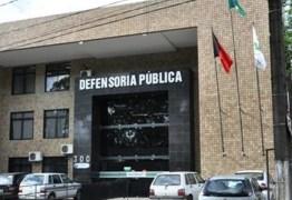 Decisão da Justiça obriga Estado a repassar duodécimo integral à Defensoria Pública