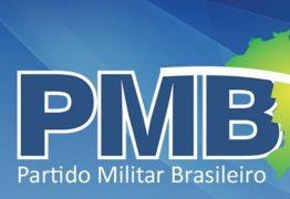 Grupo articula criação de Partido Militar Brasileiro na Paraíba