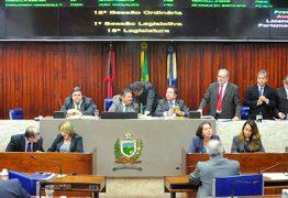 CORDA MAIS ESTICADA: Com 22 votos, Assembleia aprova LOA 2018 contrariando ações judiciais; veja como os deputados votaram