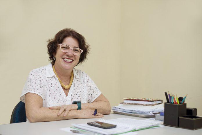 Prefeita Márcia Lucena 696x465 - Prefeita Márcia Lucena defende em Brasília mais recursos para a saúde